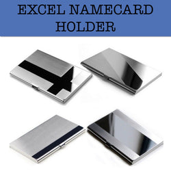 metal namecard holder corporate gift
