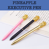 pineapple executive pen corporate gift door gift