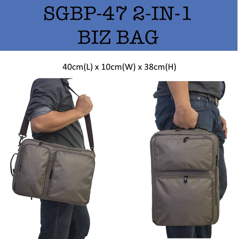 laptop sling business bag corporate gifts door gift