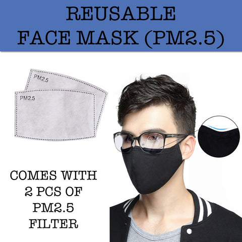 reusable face mask surgical mask corporate gifts door gift