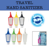 travel silicone hand sanitizer corporate gifts door gift