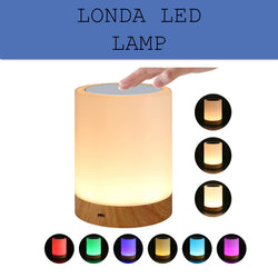 led touch lamp corporate gifts door gift