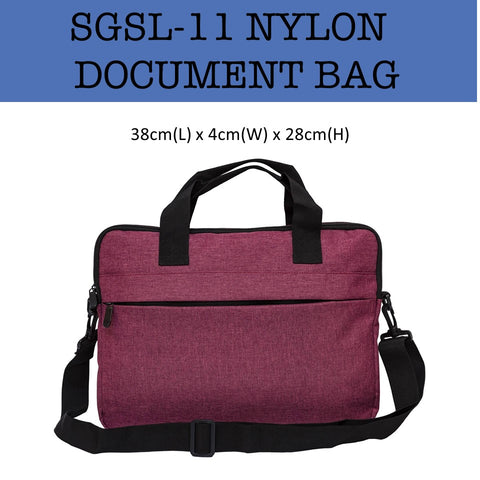 document bag laptop bag corporate gifts door gift