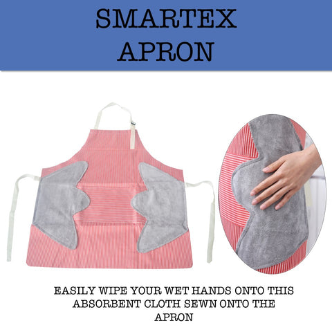smartex innovative apron corporate gifts door gift