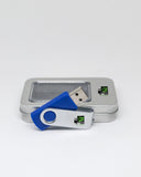 customized usb thumbdrive corporate gifts door gifts