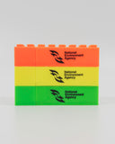 lego highlighter corporate gifts door gift