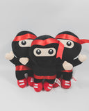 corporate gifts door gift customise soft toy ninjavan