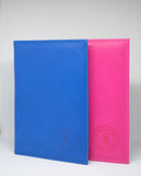 pu passport holder corporate gifts