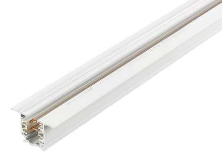 recessed lighting track. Global Trac PRO Recessed Lighting Track
