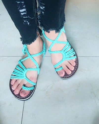 New Trend 2018 - Summer Slipper Beach Sandal - i-stylish mall