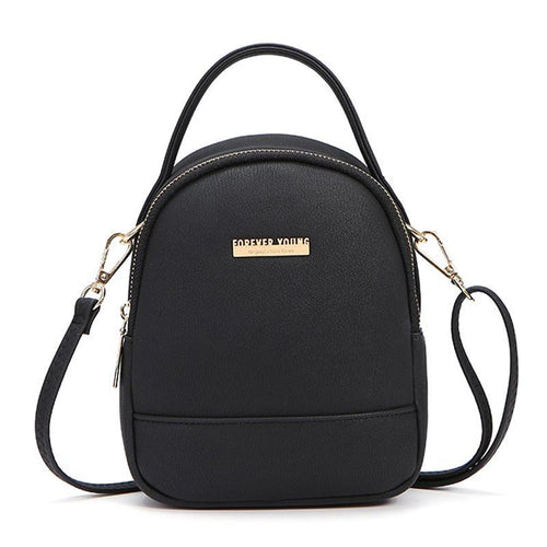 Leather Shoulder Crossbody Messenger Bags - i-stylish mall