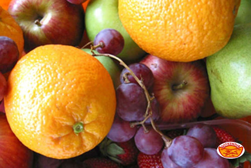 Add-On Fruits: 5 Types