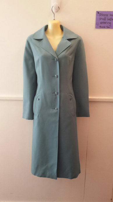 Pristine and Classic Vintage Long Jacket