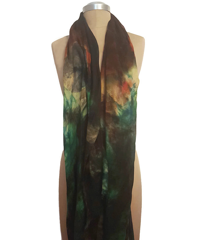 Return To Venice Modal / Cashmere Scarf