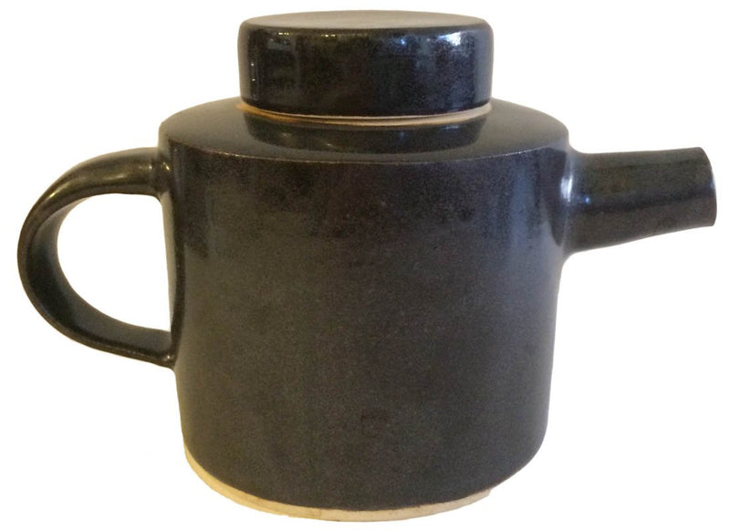 Handcrafted Classic Ceramic Kettle