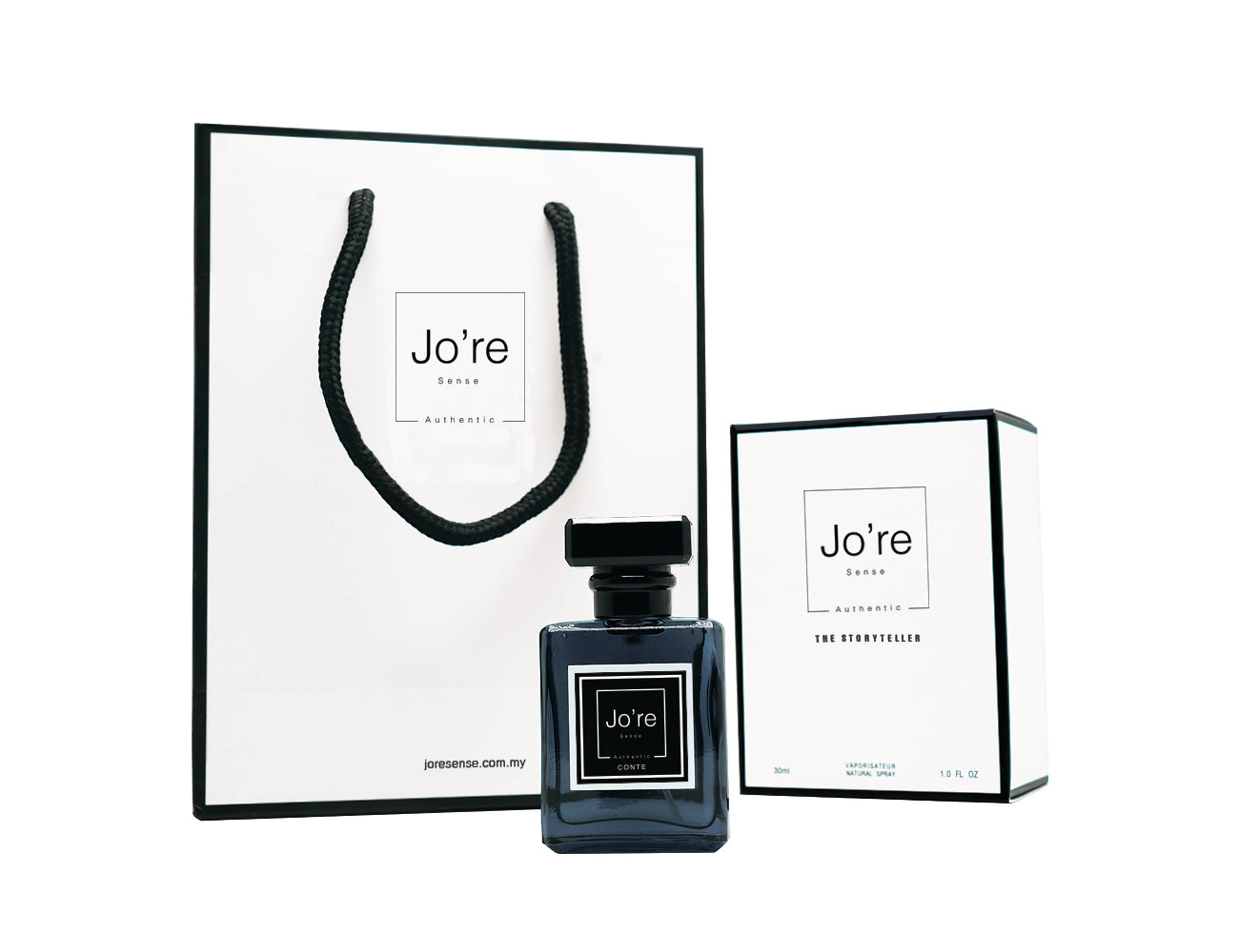 CONTE EDT FOR HIM 30ML