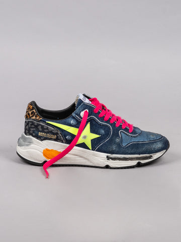 Golden Goose Deluxe Brand Sneakers Running Men