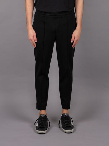 Neil Barrett Trousers Hose black schwarz Men