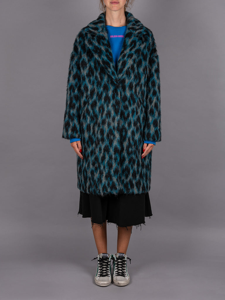 Golden Goose Deluxe Brand Mantel Coat Women