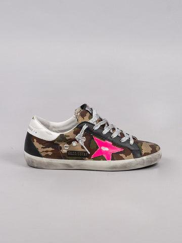 Golden Goose Deluxe Brand Sneakers Superstar Women