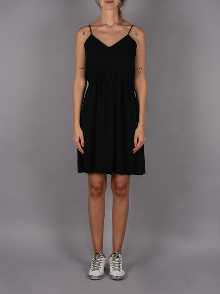 MM6 Maison Margiela Kleid Dress schwarz black Women