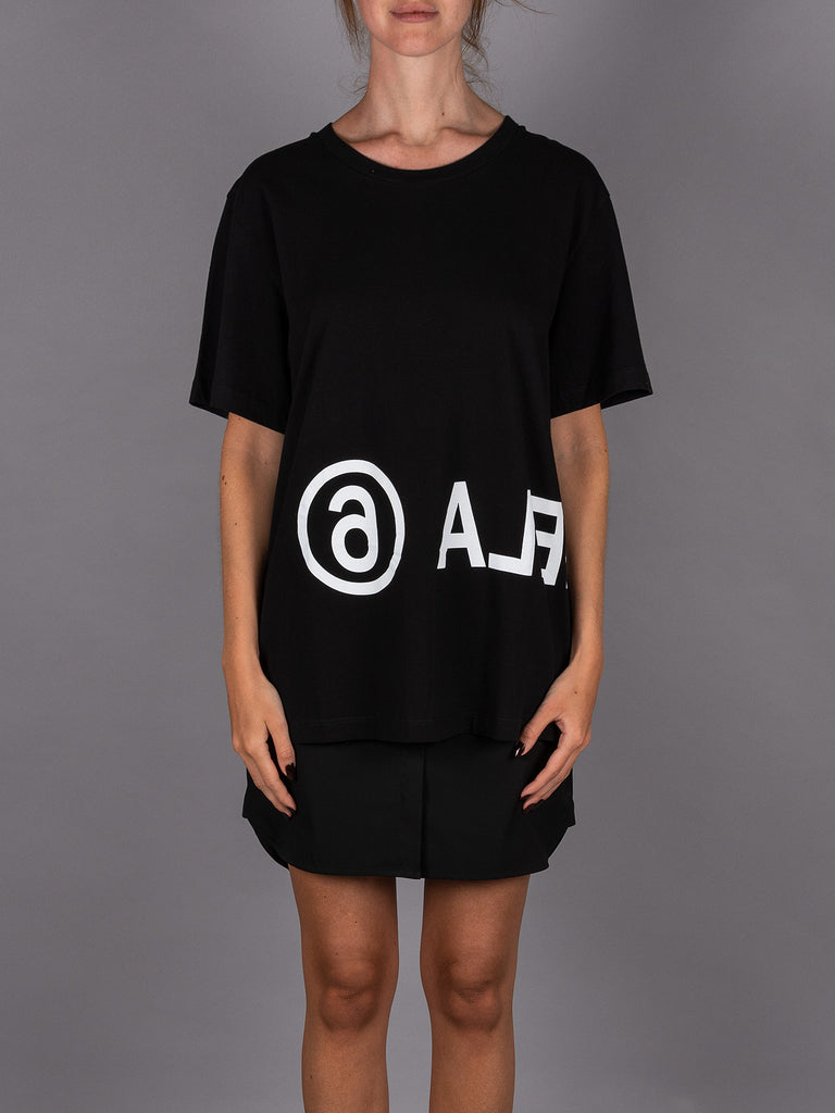 MM6 Maison Margiela T-Shirt Women