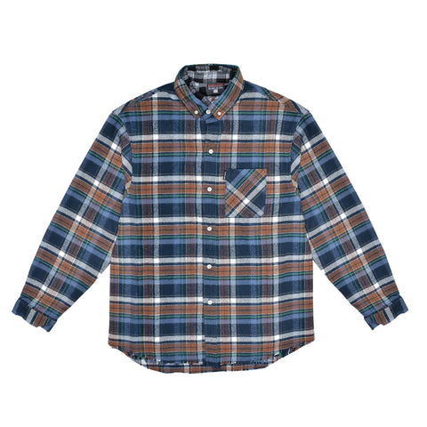 Double Layered Flannel