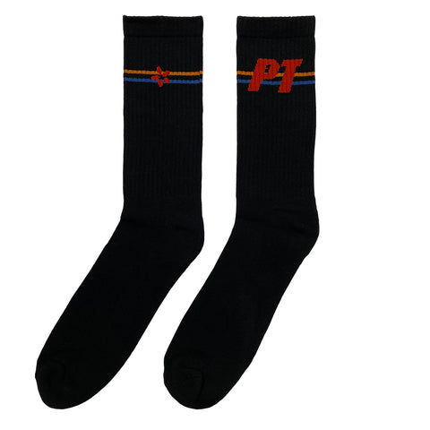 PT Socks Black