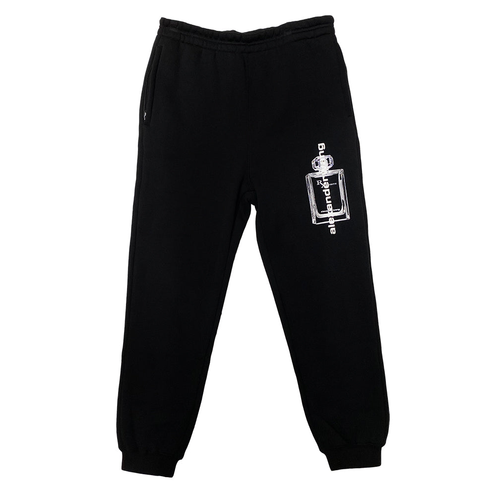 Graphic Lounge Pants