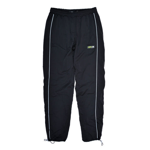 Europa Track Trousers Black