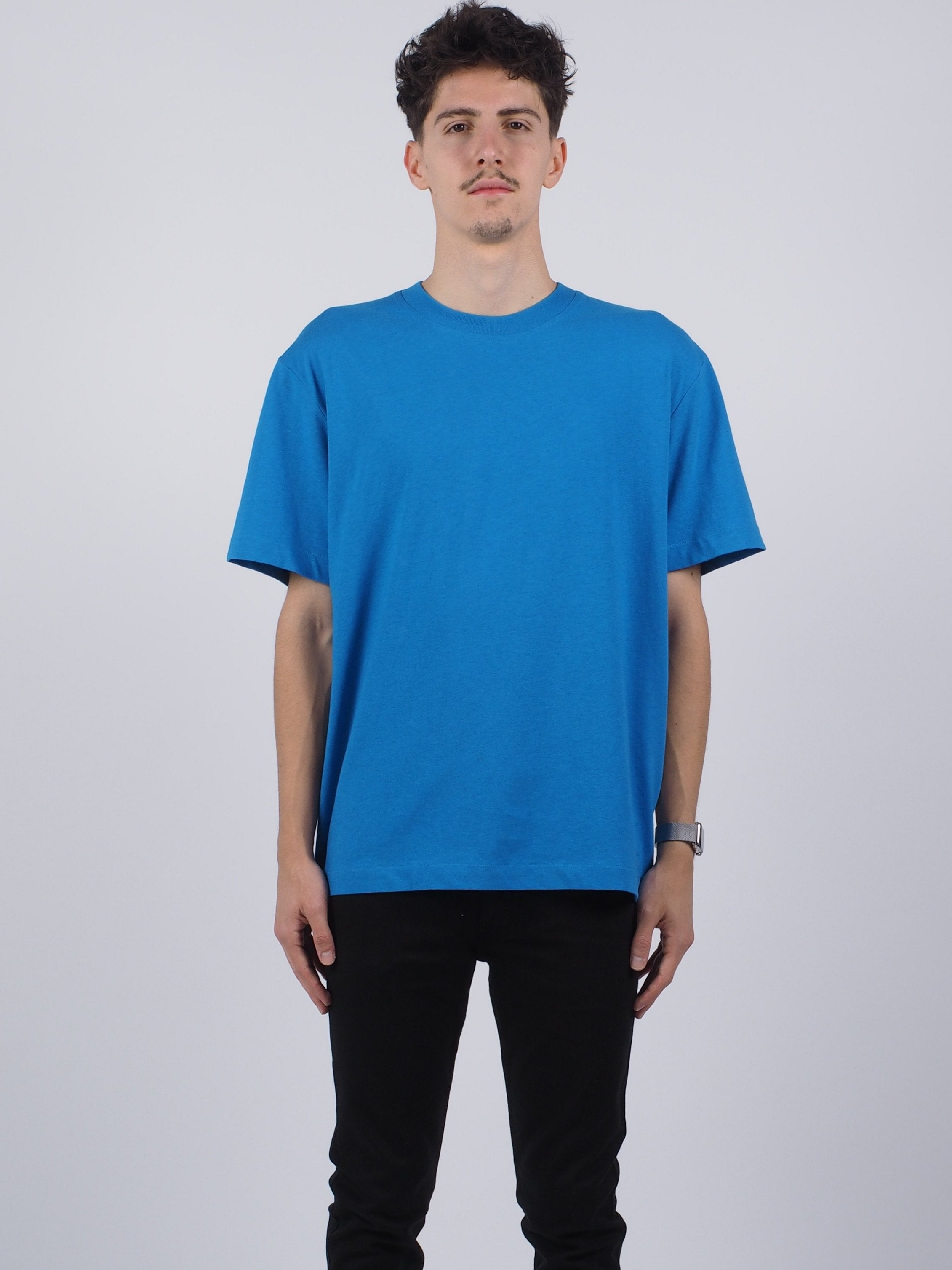 High Twist SS Tee
