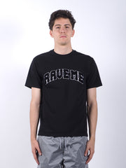 Rave Me Tee Washed Black