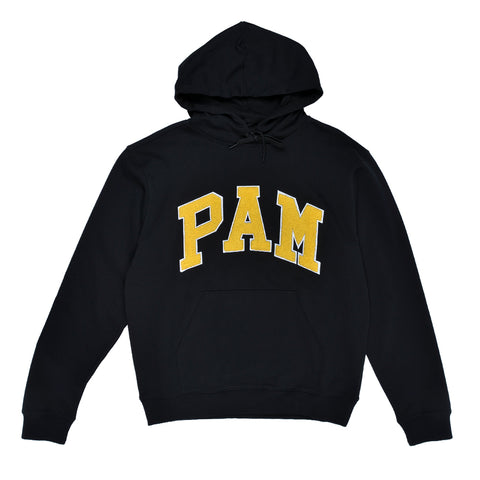 Mind The PAM Hooded Sweat