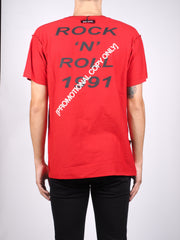 Rock N Roll Tshirt