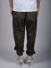 Track Pant W Double Waistband