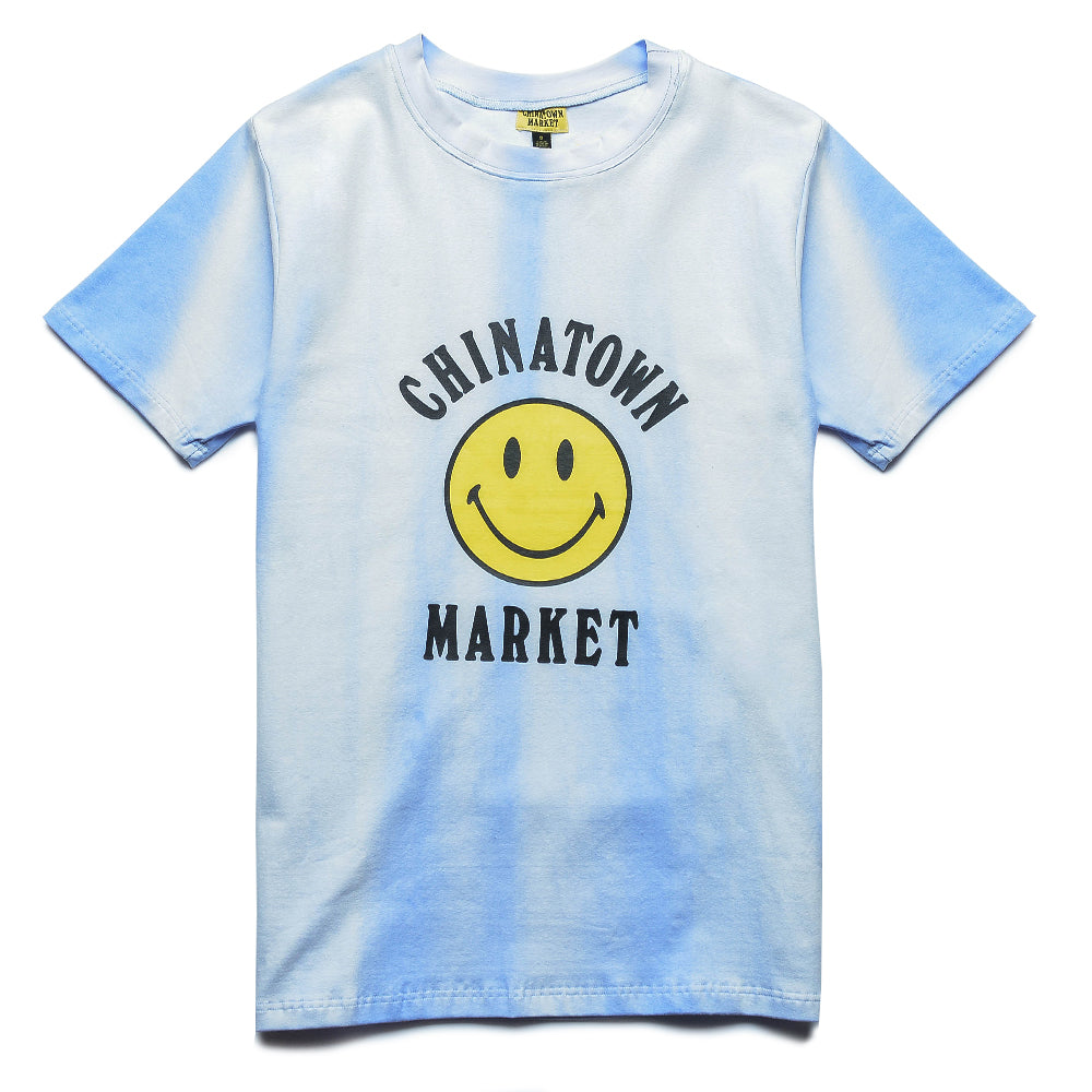Smiley Logo Color Change T-Shirt