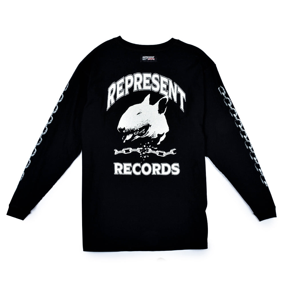 Represent Records LS