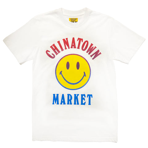 Smiley Logo Tshirt