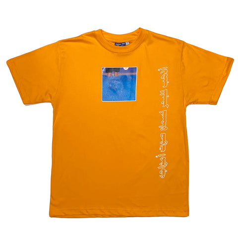 Wave Sounds Tee
