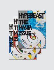 HYPEBEAST Issue 25