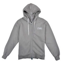 Haft Stone Washed Hoodie