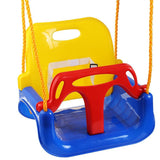 3 in 1 Multifunctional Baby Swing Hanging Basket Outdoor Sport Child Toy