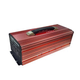 3000W Car Power Inverter DC12V to AC 220V Inverter Modified Sine Wave USB Adapter Charger Converter