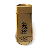 2019 Bakhoor Burner Hot Selling | USB Electric Dukhoon Burner | Arabic Ramadan Electric Mini Portable Incense Burner-Paint Gold