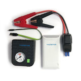 KADISTAR C02+ Air Compressor with Auto Car Jump Starter Boltpower 12V-QDSP New Product Mini Power Bank