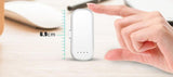 1000mAh Mini Magnetic Finger Power Bank with Lightning Interface| M20