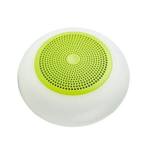 NOBLECROWN Colorful Bluetooth Speaker-A6-GREEN