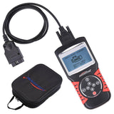 KONNWEI KW820 EOBD Automotive Car OBD2 Car-Detector Scanner OBDII Diagnostic Tool