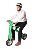Intelligent portable Powered Scooters  electric Scooter - edragonmall.com