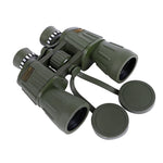 BEDELL Portable Telescope 10X50 High Quality HD Wide-Angle Central Zoom Ultra-Wide Spyglass Scope - edragonmall.com